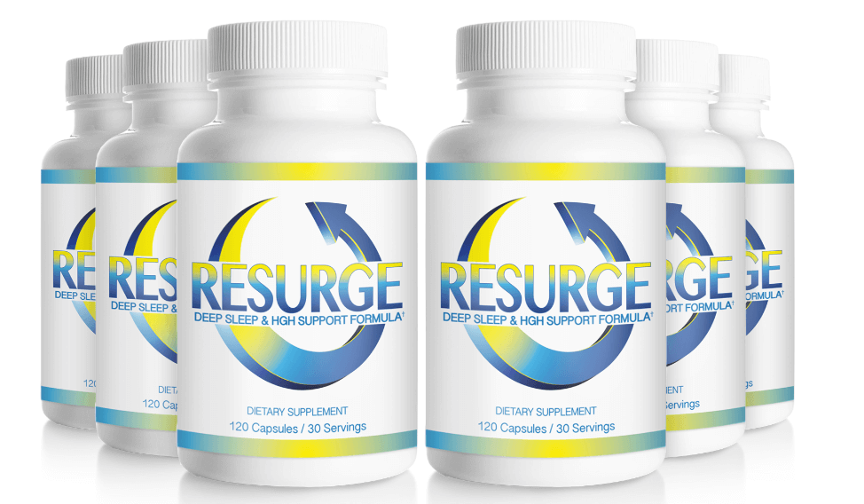 Resurge Supplement Review – Does It Work?